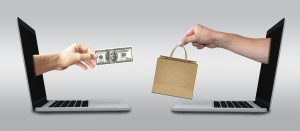 dropshipping and popular online business models