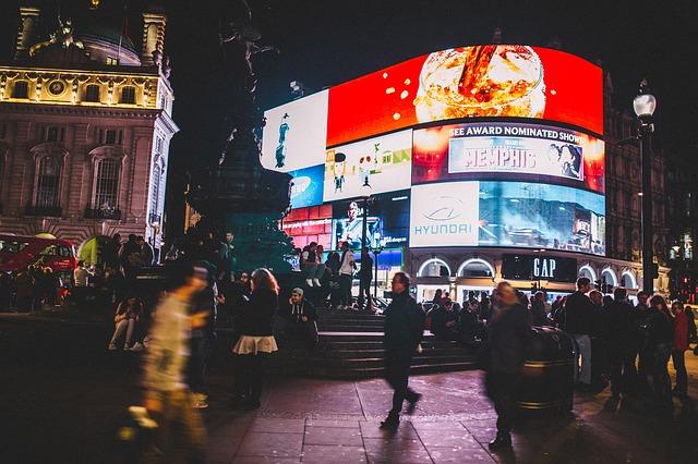 billboards and digital marketing