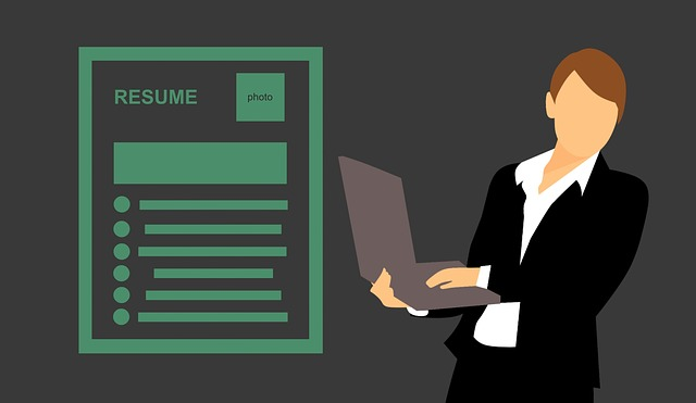 red flags of a resume | resume spelling and grammar