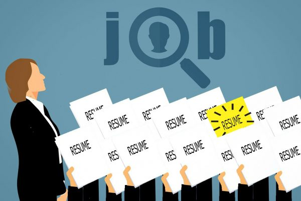 resume writing services that get you hired