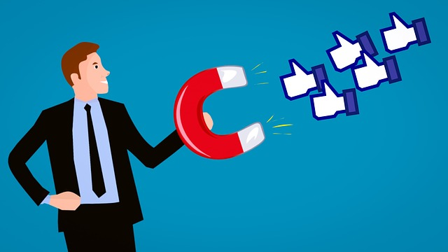 how to attract people to like a facebook page